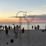 Cottesloe - Sculpture by the sea 2018