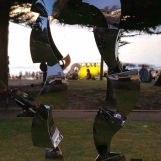 Cottesloe - Sculpture by the sea - 2018